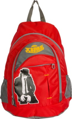 Time Machine Superior Red 28 L Backpack