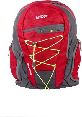 Layout Edge 25 L Medium Backpack