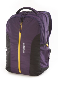 American Tourister Zing 2016 007 Laptop Backpack