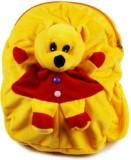 Pandora Cartoon 5 L Backpack (Yellow)