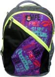 Donex 5874Z 30 L Backpack (Multicolor)