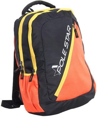 Pole Star Polestar Fleek Backpack black 33 L Backpack