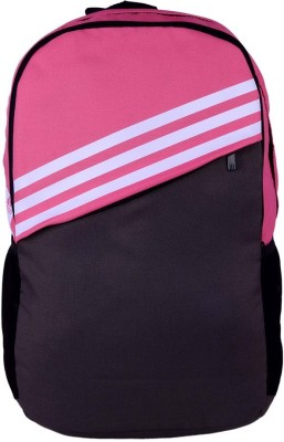 Adidas Semi Solar Pink 21 L Medium Backpack