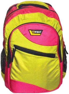 Speed Hi-Speed Royal 25 L Laptop Backpack