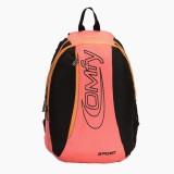 Comfy KI.04 20 L Backpack (Pink, Black)