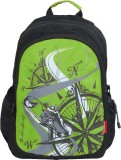 Harissons Bike 31 L Backpack (Green)