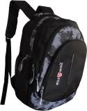Wildmoda WMCB0039 25 L Backpack (Multico...