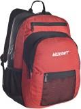 Wildcraft Alfa 18 L Backpack (Red)