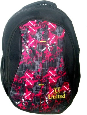 United Bags Bottle Camouflage 35 L Medium Backpack