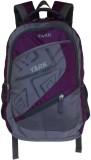 Yark 2403 24 L Backpack (Purple)