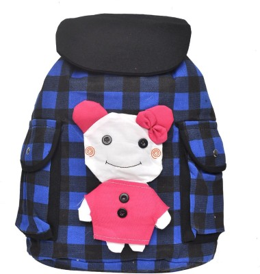 Hawai Hi Hello Kitty 13.5 L Medium Backpack