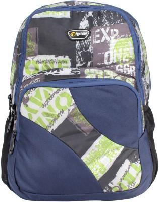Fyntake Fyntake ERAM1282 AE- BAG 30 L Laptop Backpack