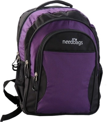 NEEDBAGS 400446 P 21 L Medium Laptop Backpack