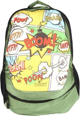 President RAINCO-COMIC 35 L Backpack