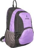 Istorm Cube 25 L Medium Backpack (Purple...