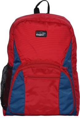 Gripper Gear Foldable 12 L Medium Backpack