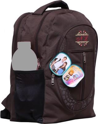 Nl Bags Dbl Shoulder Jothi 20 L Medium Backpack