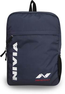 Nivia Pebble 02 16 L Backpack