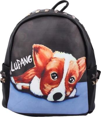 Alishaan NE0046 3 L Backpack
