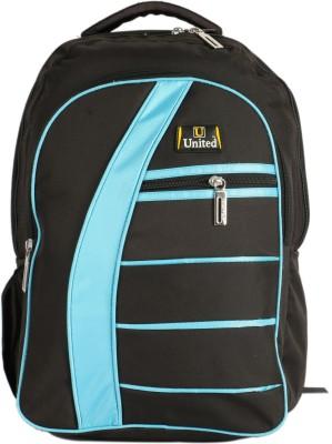 United Bags Burj Khalifa 35 L Medium Laptop Backpack