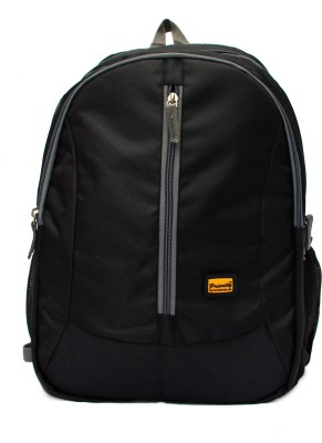 Fashion Knockout Front Centre Zip Hynix 5 L Laptop Backpack