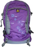 MODERN LUGGAGE Bagpack Purple 3.5 L Back...