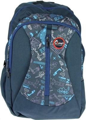 JG Shoppe M56 18 L Backpack