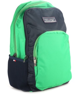 Tommy Hilfiger Christopher Backpack(Blue, Green)