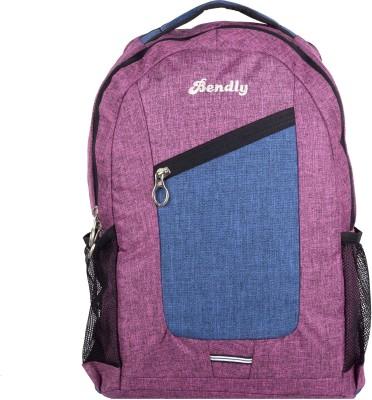 Bendly Milange Series PK 35 L Backpack