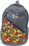 Vcare VC62 28 L Laptop Backpack (Grey)