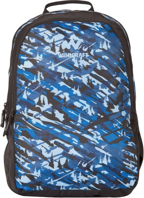 Wildcraft Camo 2 33 L Backpack