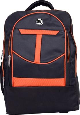 Sk Bags AV 1 Tshape 27 L Laptop Backpack