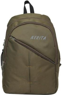 Nerita Khaki 1210 12 L Medium Backpack