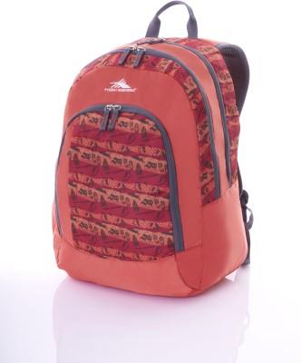 High Sierra Lash Backpack