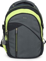 LAWMAN PG3 LAW DOME BGPK GREEN GREY 2.5 L Backpack