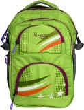 Kingcare 1605 32 L Laptop Backpack (Gree...