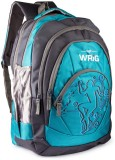 WRIG New Look 20 L Backpack (Blue)