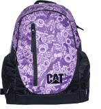 CAT The Project 20 L Laptop Backpack (Pu...
