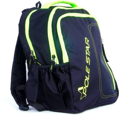 Pole Star Polestar Zeus Backpack black 35 L Backpack