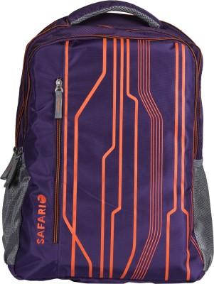 Safari Racetrack 25 L Laptop Backpack