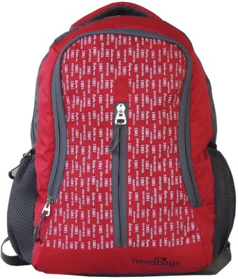 NEEDBAGS 400514 R 19 L Laptop Backpack
