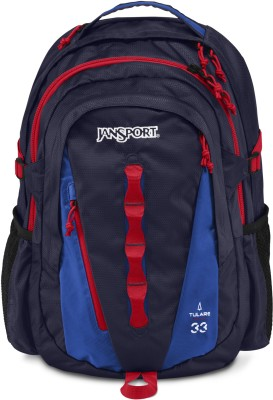 JanSport Tulare 33 L Laptop Backpack