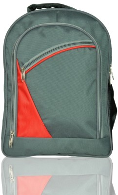 Hanu MNBG18RED 20 L Laptop Backpack