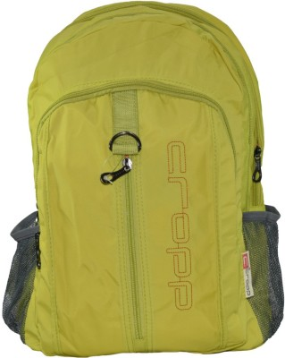 Cropp emzcroppg9061ltgreen 8 L Backpack