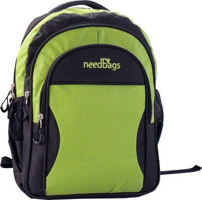 NEEDBAGS 400446 G 21 L Medium Laptop Backpack