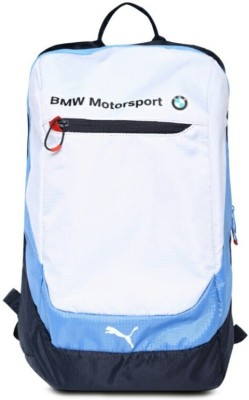 Puma Fashion Smile Graphic BMW Motosport 2k16 Unisex 25 L Backpack