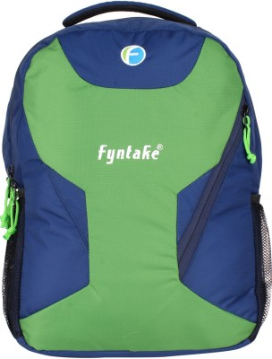 Fyntake Fyntake ERAM1179 backpack N-BAG 25 L Backpack