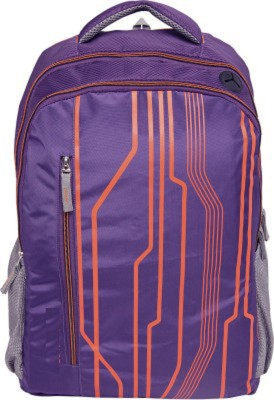 ABSTAR SCHOOL BAG WITH RAINCOVER 30 L Backpack