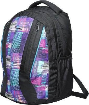 Zwart CRISCROS-LPP 25 L Laptop Backpack