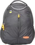 Supasac 520159AT 23 L Backpack (Black)